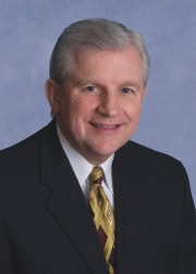 Acting Commissioner Lee R. Keith